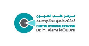 Centre d'ophtalmologie  - map-concepts Agence Communication de Tanger