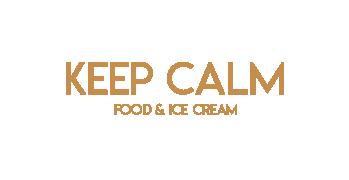 Keep Calm - map-concepts Agence Communication de Tanger