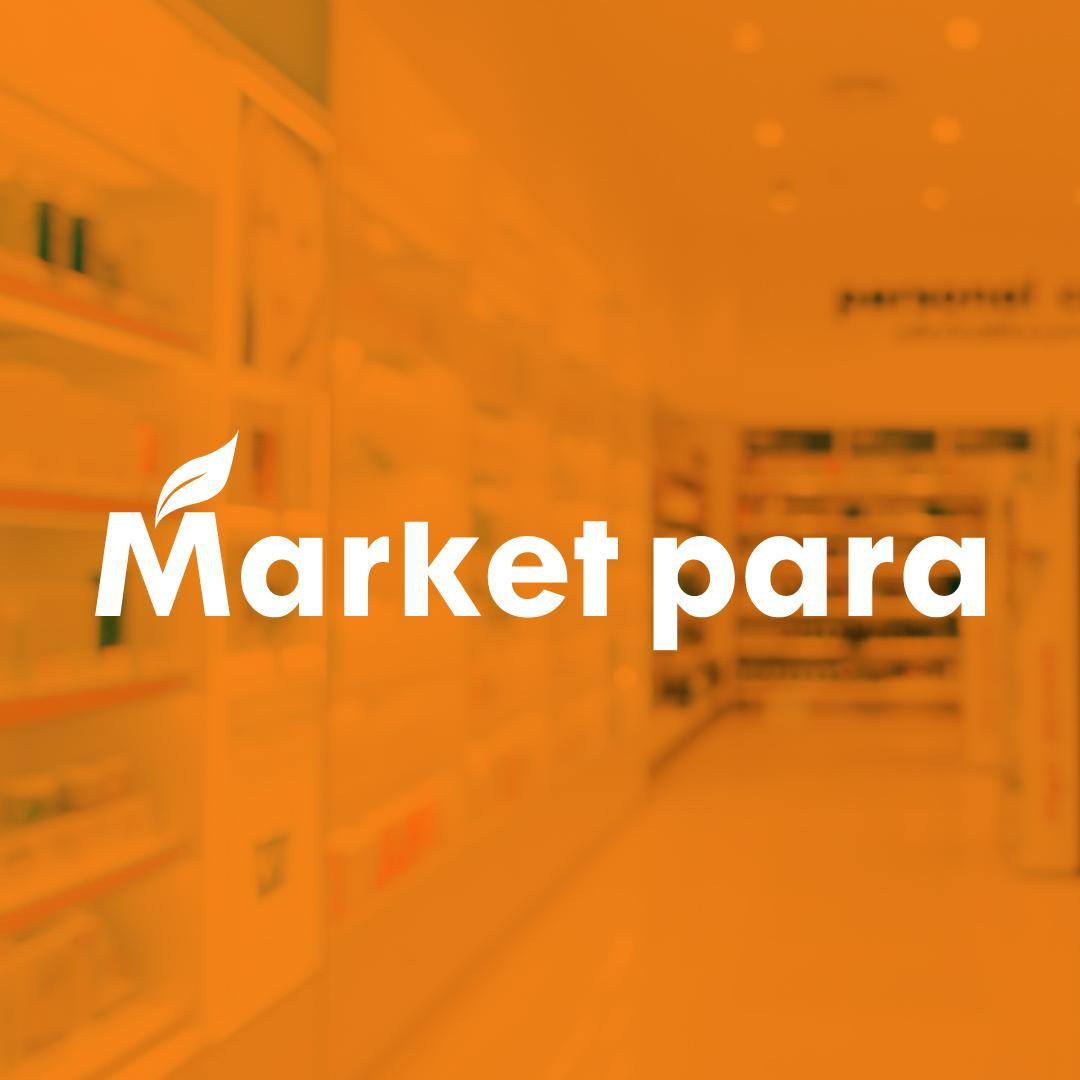 Market Para - map-concepts Agence Communication de Tanger