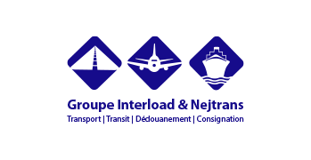 Groupe Interload & Nejtrans - map-concepts Agence Communication de Tanger