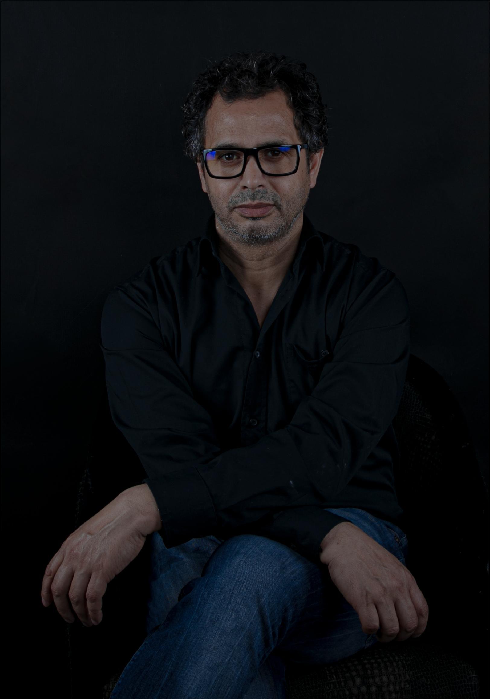 DAIM MOHAMMED - ART DIRECTOR