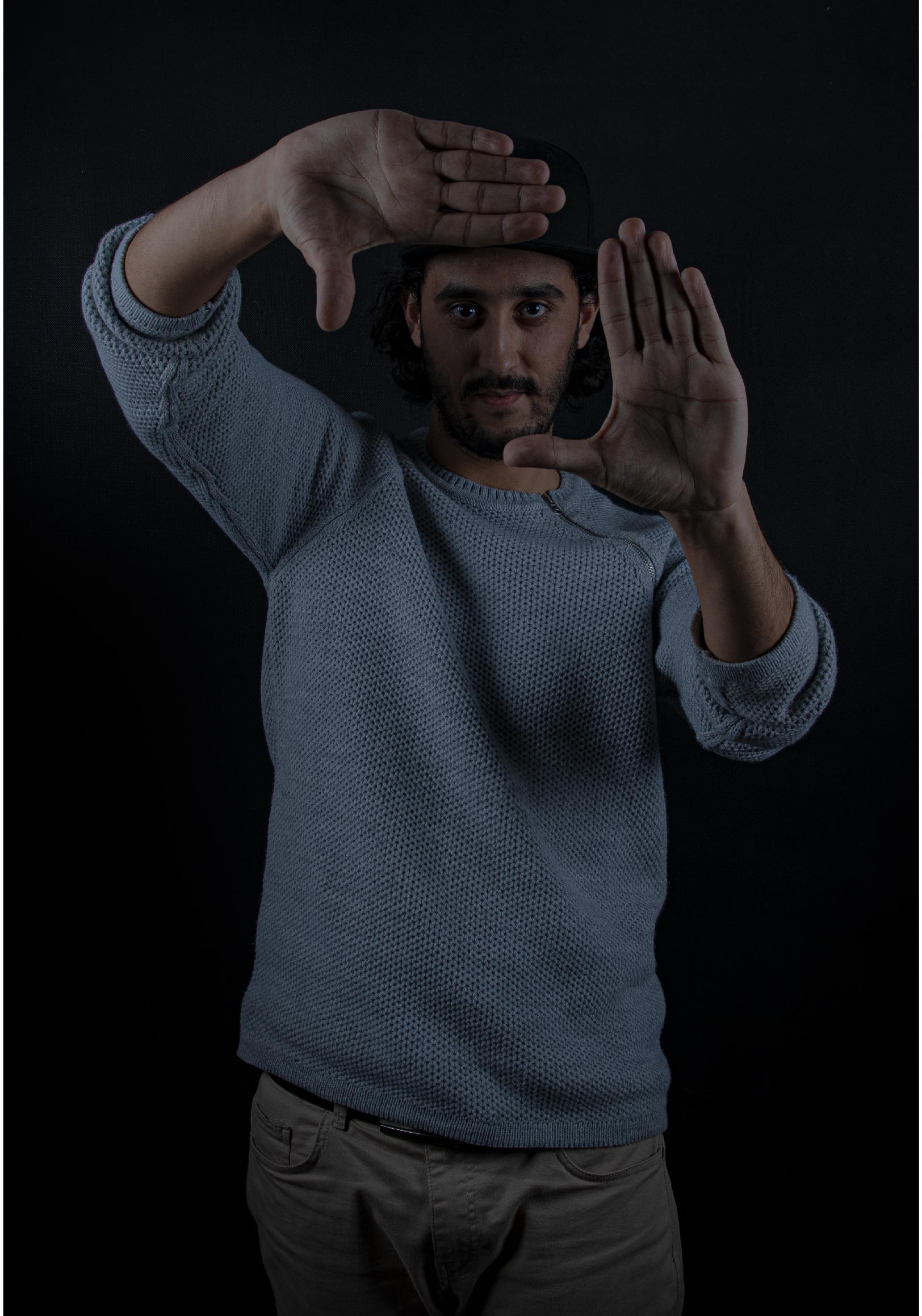 Achraf EL Moutaoukil - FILM CREATOR